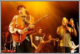 Santana Live Neapolis