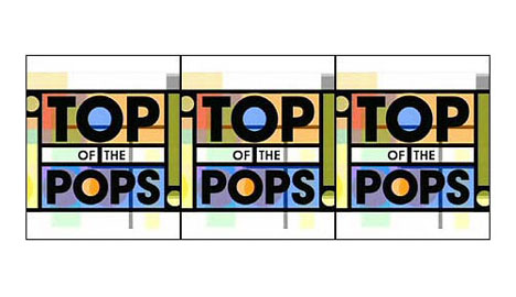 Top of the Pops Jimmy Saville