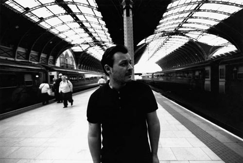 James Dean Bradfield Manic Street Preachers