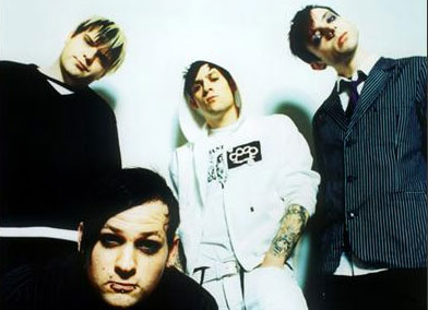 GOOD CHARLOTTE: Keep Your Hands Off My Girl