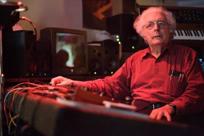 Robert Bob Moog