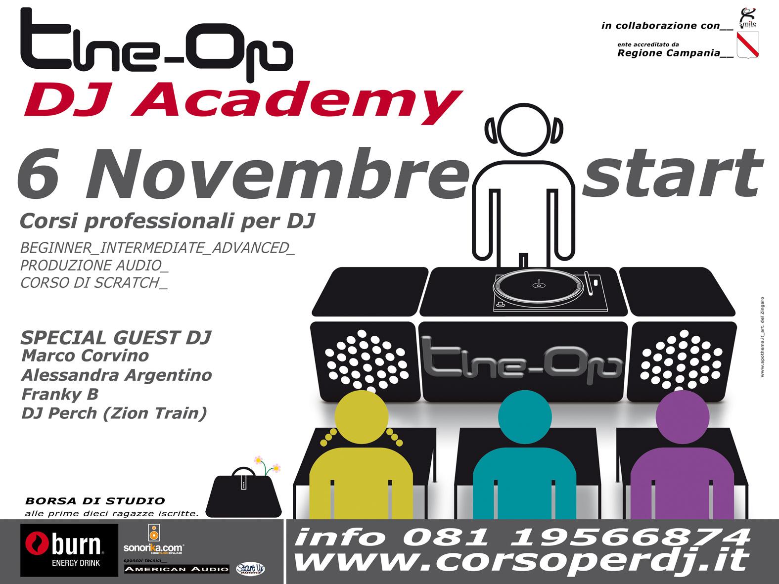 Dj Academy