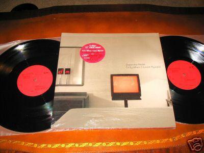 Depeche Mode Martyr single