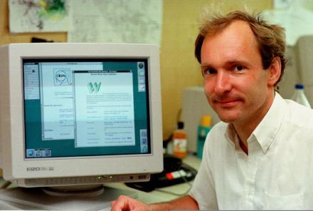 Tim Berners-Lee coordina un progetto in collaborazione con MIT e Southampton university