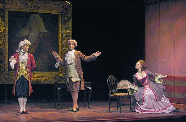 Teatro di Carlo Goldoni