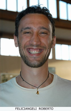 Roberto Feliciangeli