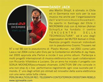 Dandy Jack
