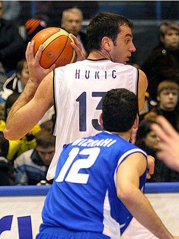 Hukic