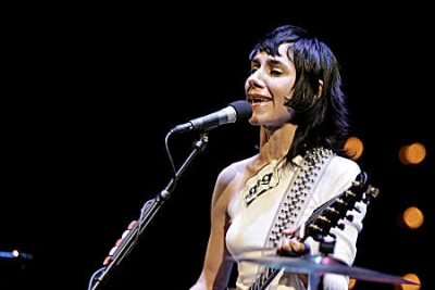 PJ Harvey: The Peel Session 1991-2004