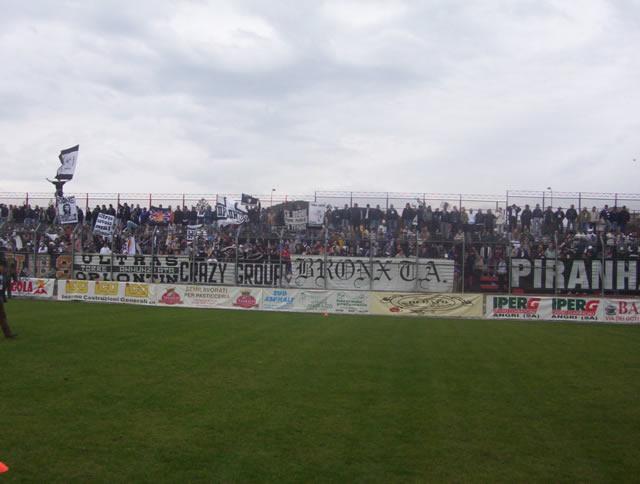 Angri Savoia 2004 2007