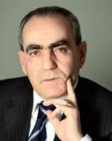 Il consigliere regionale Pasquale Marrazzo (Udc)