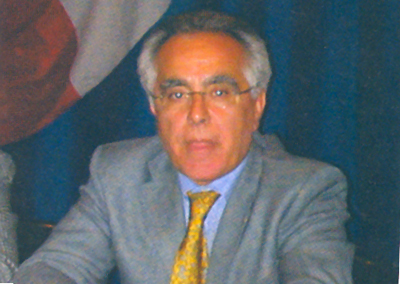 Luigi D'Antuono Angri