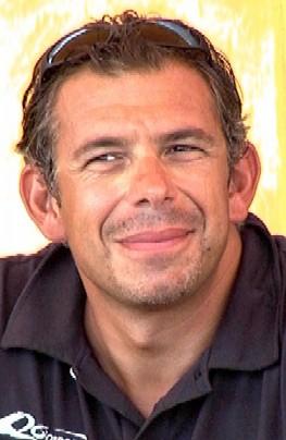 Alberto Martelossi