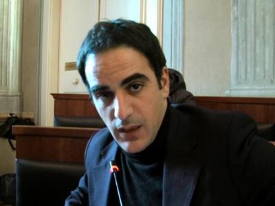 Francesco D'Antuono UdC