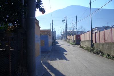 Via Casalanario Angri