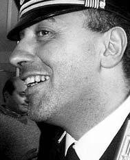 Egidio Valcaccia, carabinieri di Angri