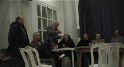 incontro comitato rifiuti sindaco angri