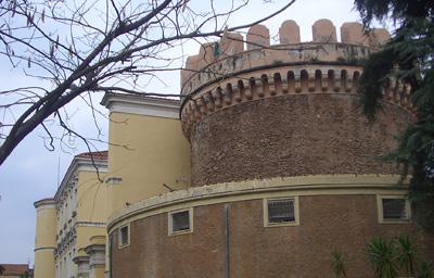 Castello Doria Angri