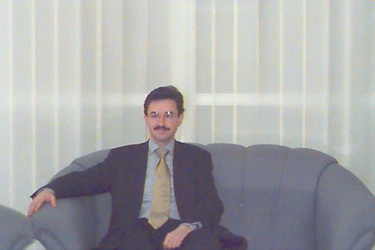 Professor Andrea Lenzi Presidente del CUN