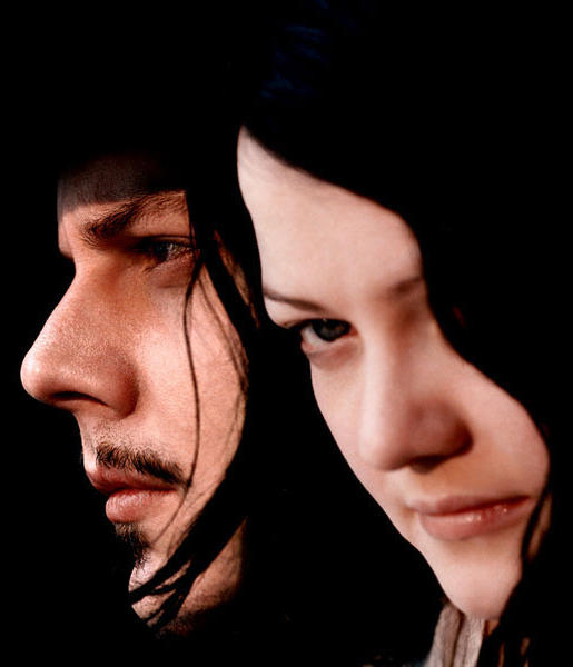 The White Stripes nuovo album