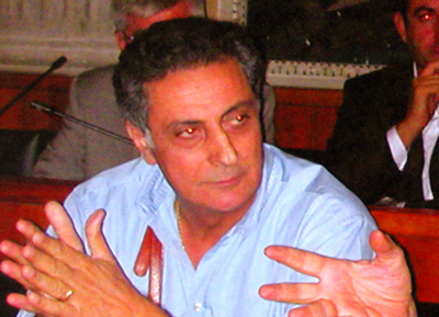 Pasquale Mauri Angri