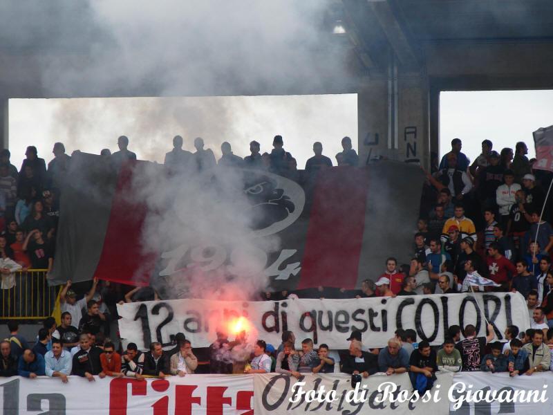 Angri Paternò 1-0