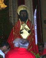 San Giovanni Battista Angri