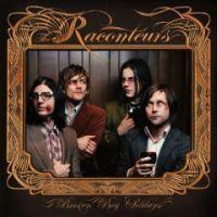 The Raconteurs: Broken Boy Soldier