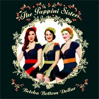 The Puppini Sisters Betcha Bottom Dollar