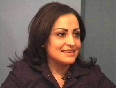 Gina Fusco Angri