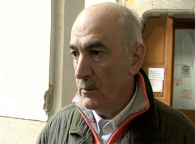Enzo Gallo elezioni amministrative Angri