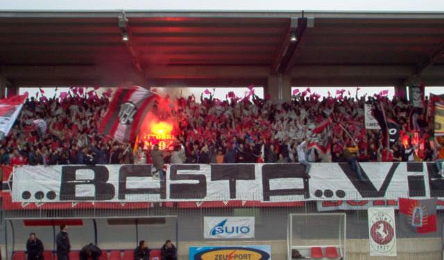 Campobello Angri 0-1