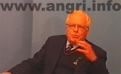 Bartolo D'Antonio ANCI