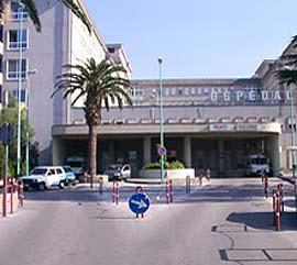 Ospedale Umberto I di Nocera Inferiore