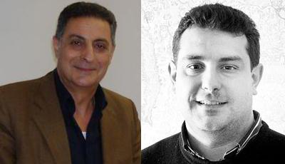 Pasquale Mauri e Gianpaolo Mazzola