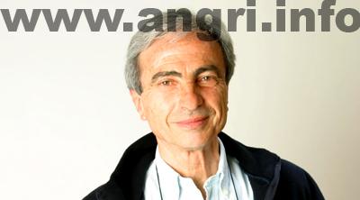 Elio Barba candidato a sindaco di Angri