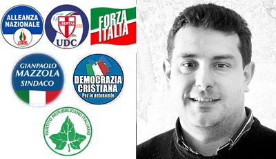 Gianpaolo Mazzola