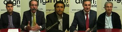 Candidati Sindaci Angri