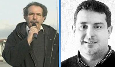 Roberto Postiglione, Gianpaolo Mazzola
