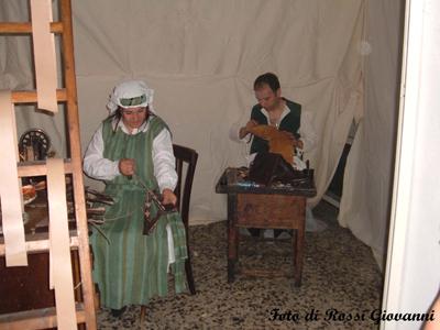 Giornata Medioevale ad Angri