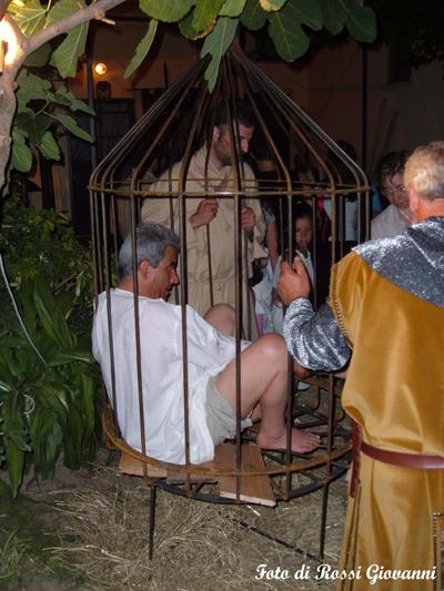 Borgo Concilio Angri