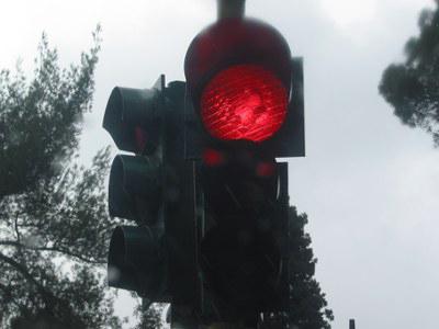 multe semafori