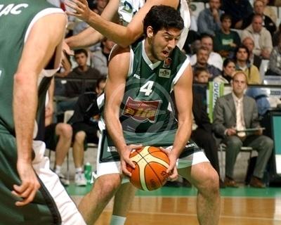 Panagiotis Kafkis