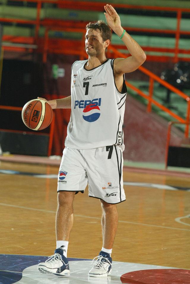 Alessandro Bencaster