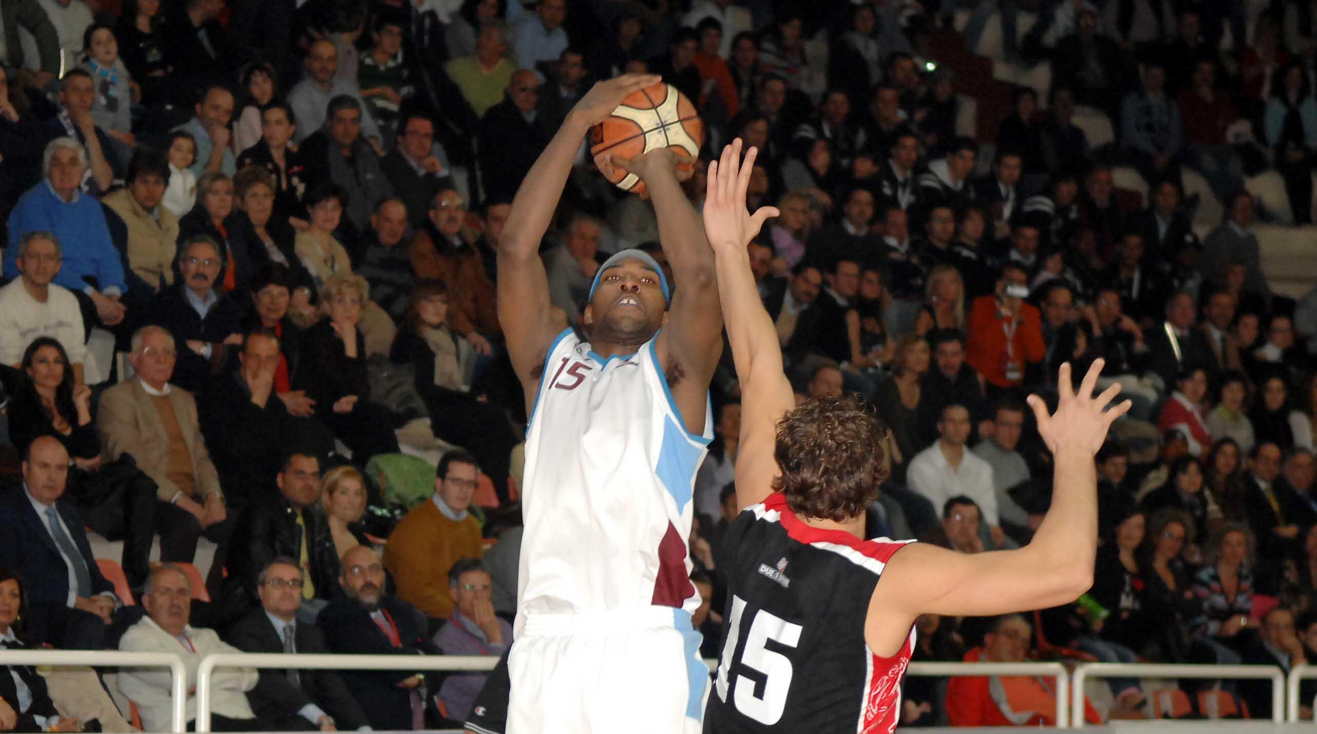 Marcus Melvin