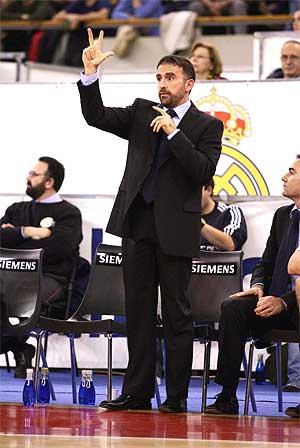 El Real Madrid parte como favorito para obtener la Copa del Rey. Baloncesto