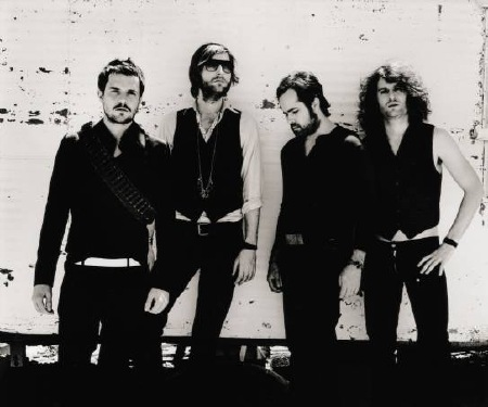 The Killers + Lou Reed