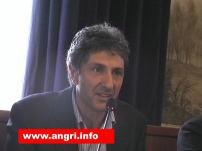 Vincenzo Gilblas Angri