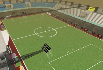 Il San Paolo in Second Life