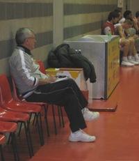 Valerio Bianchini